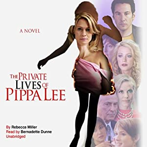 The Private Lives of Pippa Lee Audiobook