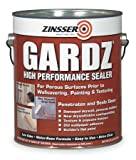 High Performance Sealer, Clear, 1 gal.
