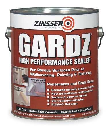 High Performance Sealer, Clear, 1 gal.