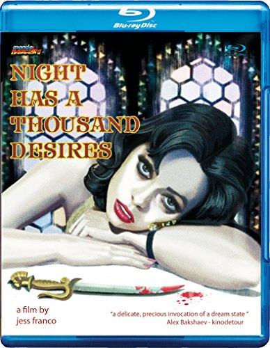 Night Has A Thousand Desires [Blu-ray] ()