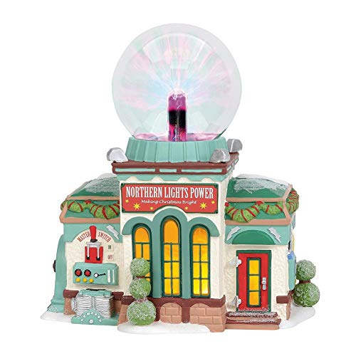 Department 56 North Pole Series Northern Lights ()