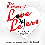 The Bickersons' Love Letters | Ben Ohmart - editor