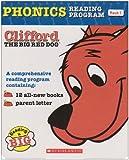 Clifford's Phonics Fun Box Set #1