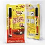 Le stylo anti rayure pour moto, voiture, vélo... FIX IT PRO