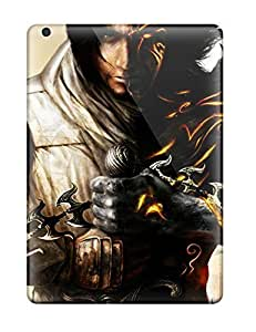New Premium Flip Case Cover Prince Of Persia Skin Case For Ipad Air