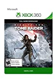 Rise of the Tomb Raider - Xbox 360 Digital Code