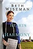 Hearts in Harmony (An Amish Journey Novel)