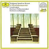 Mozart: Four Horn Concertos