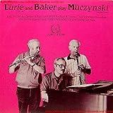 robert muczynski preludes - Robert Muczynski: