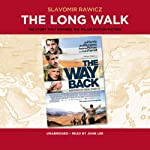 The Long Walk: The True Story of a Trek to Freedom | Slavomir Rawicz