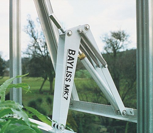 Bayliss MK7 Triple Spring Window Opener Window Opener