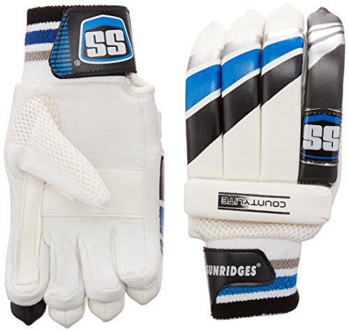 SS SS4010010MLH Countylite Batting Cricket Glove by SS