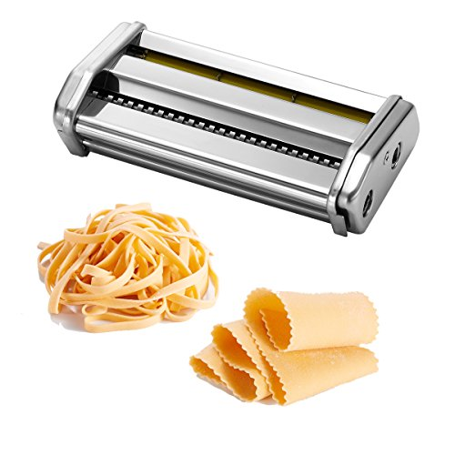 marcato pasta machine attachments