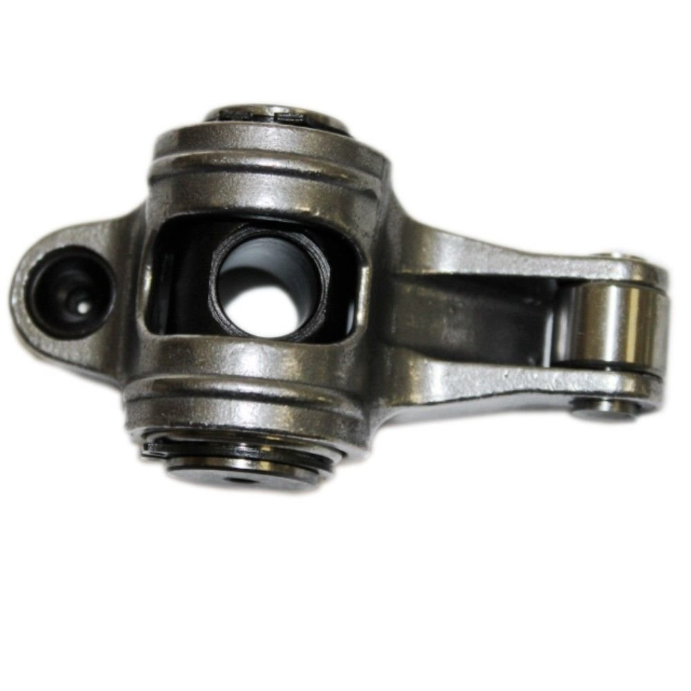 DEMOTOR for Small Block Chevy 283 327 350 Stainless Steel Roller Rocker Arms 1.6 Ratio 3//8