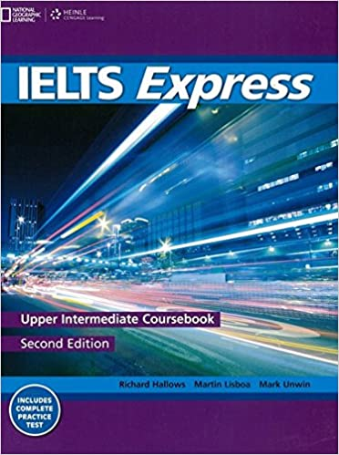 Ielts Express Book