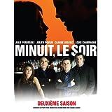 Minuit Le Soir- Deuxième Saison 2DVD