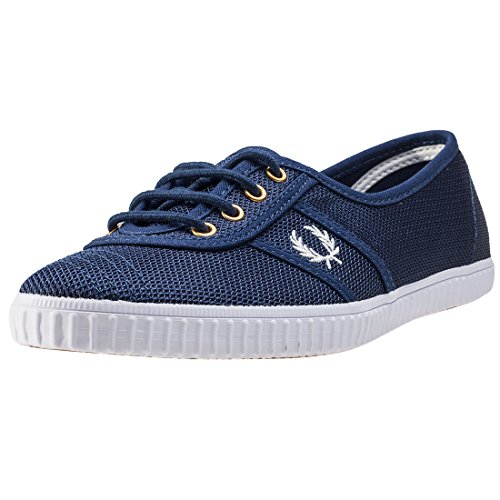 Fred Perry Aubrey Damen Sneakers