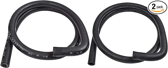 LS LQ LT Swap Heater Hose 90 Degree Bend Molded Heater Hose 5//8 and 3//4 ID x 5 x 25 LS LSX LS1 LS2 LS3 LS6 LS7 LQ4 LQ9 LT1 LT4