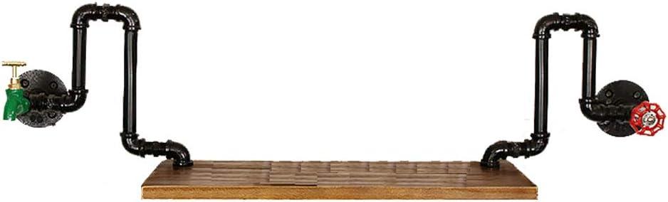 GHZ Rustic Floating Shelves-Wall Shelf for Home Decory Rustic Bookshelf Bookcase Rusticfor Bedroom, Kitchen, Living Room, Bathroom