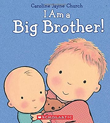 I Am a Big Brother