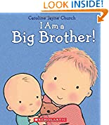 #3: I Am a Big Brother