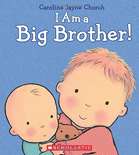 One Christian Toddler Shirt - I Am a Big Brother