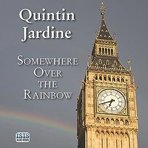 Somewhere over the Rainbow Audiobook