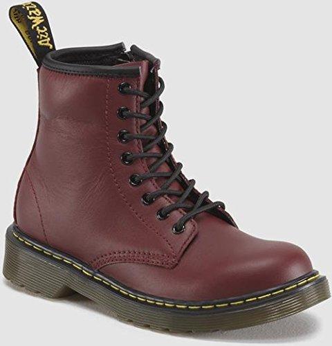 Dr. Martens Delaney Boot,Cherry Red,12 UK(13 M US