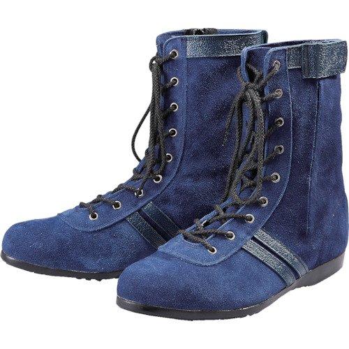 青木産業 株 青木安全靴 WAZA-BLUE-ONE-28.0cm WAZA-BLUE-ONE-28.0 B0792SQSM2