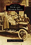 Stow and Munroe Falls, Beth E. Daugherty on behalf of Stow-Munroe Falls Public Library, 073858388X