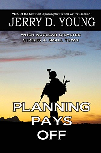 Planning Pays Off by [Young, Jerry D.]