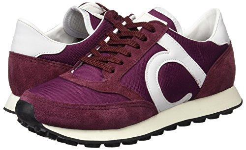 Duuo violeta Donna Scarpe Sportive Rita Viola wqq6gO0x