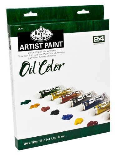 oil artist tube paint