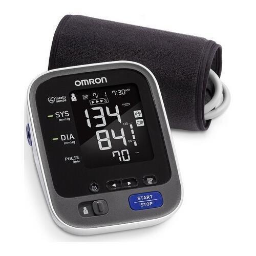 73BP785NEA - 10 SERIES Advanced Accuracy Upper Arm Blood Pressure Monitor