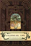 Guillermo del Toro Hardcover Blank Sketchbook (Insights Deluxe Sketchbooks)
