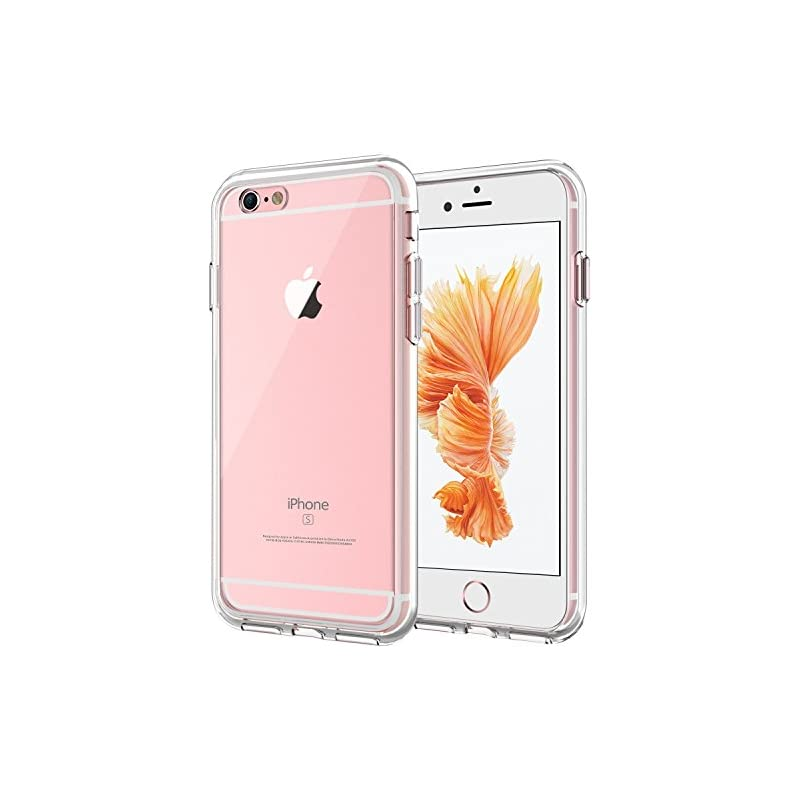 iPhone 6s Case iPhone 6 Case Clear (Fits