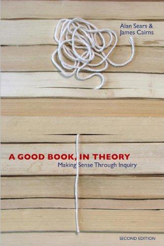 A Good Book In Theory [Pdf/ePub] eBook