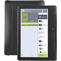 Czytnik e-booków, przenośny 7-calowy czytnik e-booków TFT-LCD-HD, kolorowy wyświetlacz E-Reader, smukły czytnik…