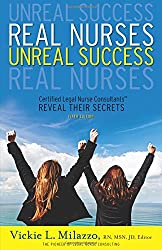 Real Nurses Unreal Success -- 5th Edition