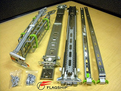 (SUN 370-7785-N - Sun Rackmount SLIDE Rail Kit (277X46-1CN/286-2CN)287A3)