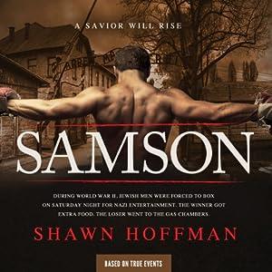 Samson Audiobook