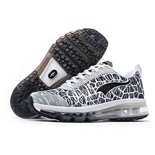 Men Multi Casual and Trainers Grey for Jogging Sport Shoes OneMix Fitness Shoes Black Athletic Running Air Women's BcdWcFwxn