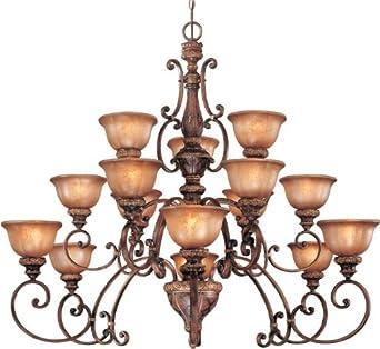 Minka lavery 1359 177 illuminati glass 3 tier chandelier lighting minka lavery 1359 177 illuminati glass 3 tier chandelier lighting 15 light mozeypictures Images