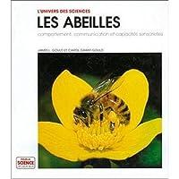 Les abeilles : Comportement, communication et capacités sensorielles
