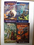 vol 1 3 of the dragonlance chronicles set includes dragons of autumn twilight dragons of winter night and dragons of spring dawning