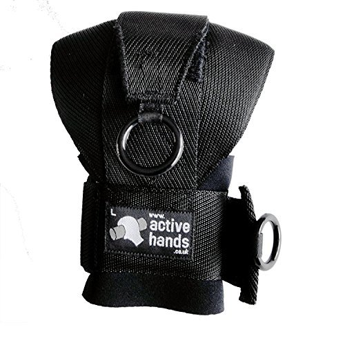 The Active Hands Company General Purpose gripping aid (Standard, Right) ()