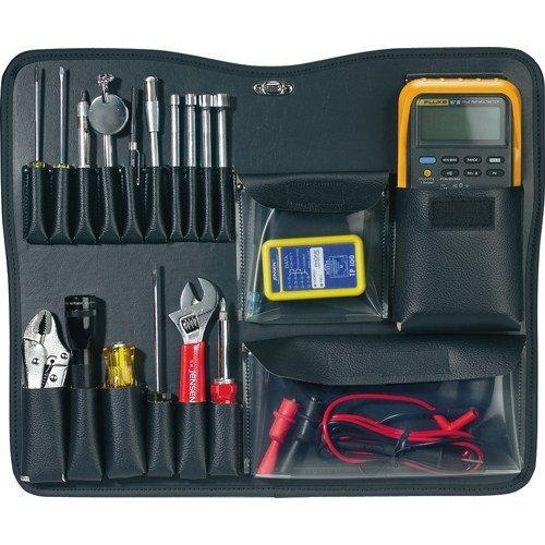 Jensen Tools S5735Jt Pallet W/ Dmm Pouch 17.5 X 14 .5inch