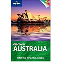 (LONELY PLANET DISCOVER AUSTRALIA) BY Paperback (Author) Paperback Published on (04 , 2010)