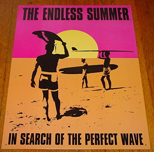 Surfing Switchplate (The Endless Summer In Search Of A Perfect Wave Surfing Surfer Beach Sign Decor)