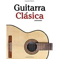 Guitarra Clásica: Piezas fáciles de Bach, Mozart, Beethoven
